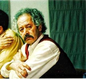 Mohamed Choukri