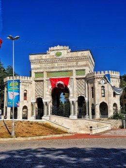 Viaggio Istanbul