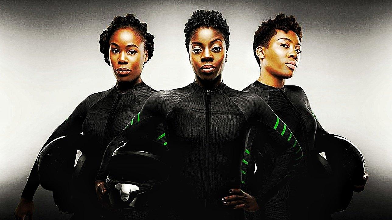 Nigeria Olimpiadi Invernali
