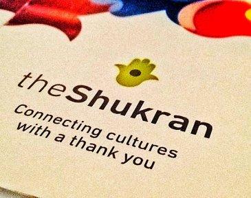the shukran