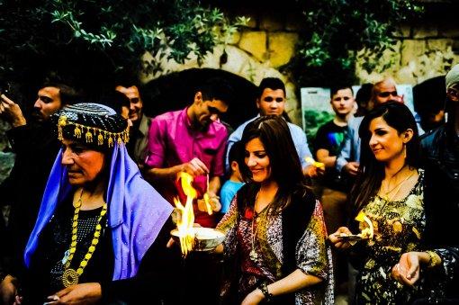 Yazidi