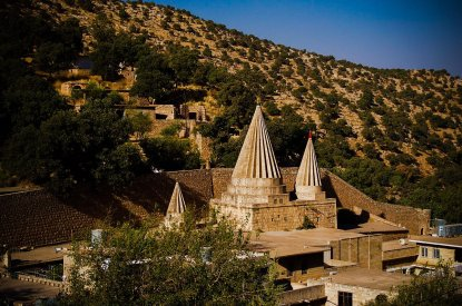 Yazidi