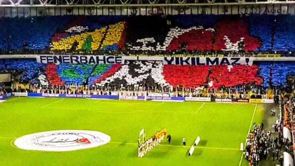 Galatasaray Fenerbahce