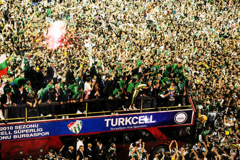 Trabzon Bursa