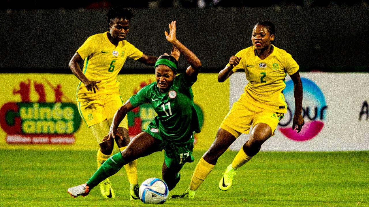 nigeria sudafrica