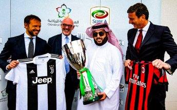 Arabia Saudita Italia