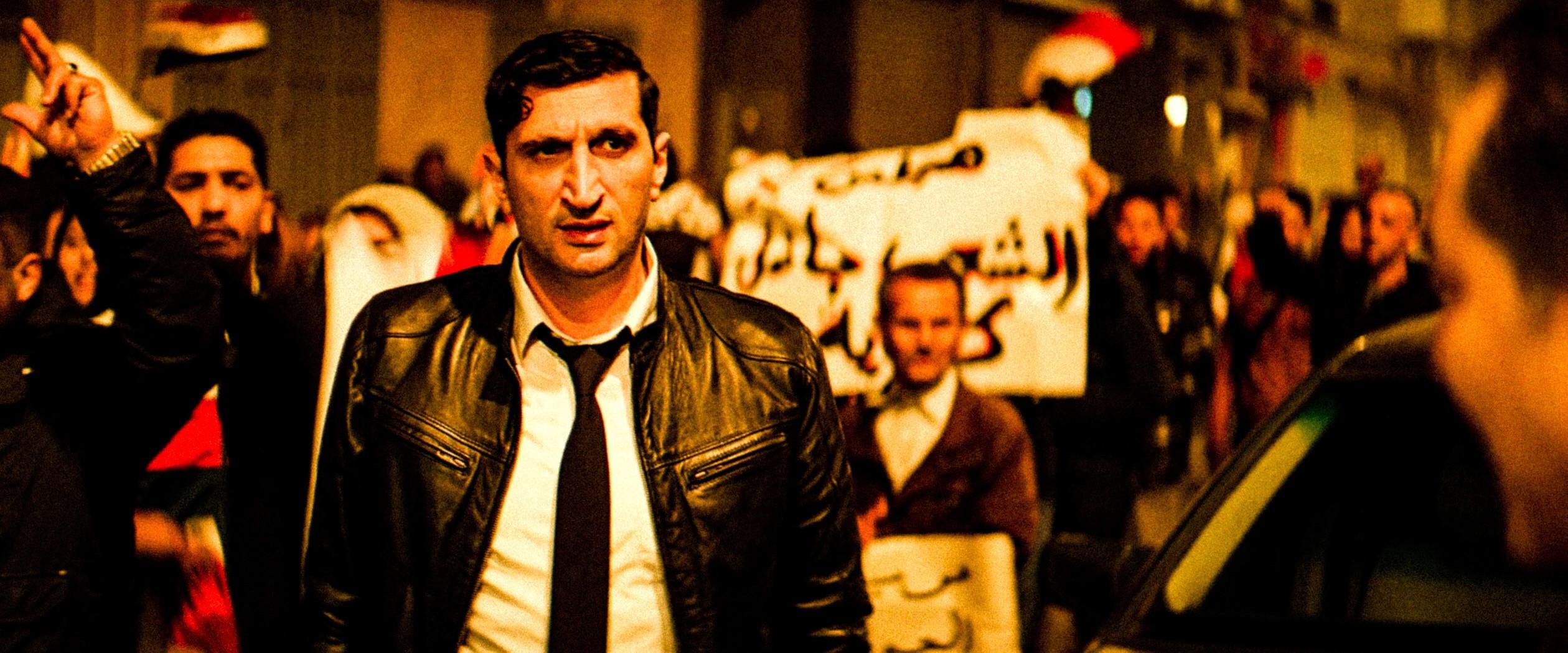 Omicidio al Cairo
