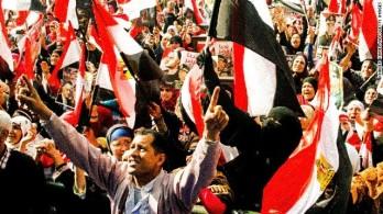 Rivoluzione egiziana