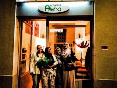 Progetto Aisha