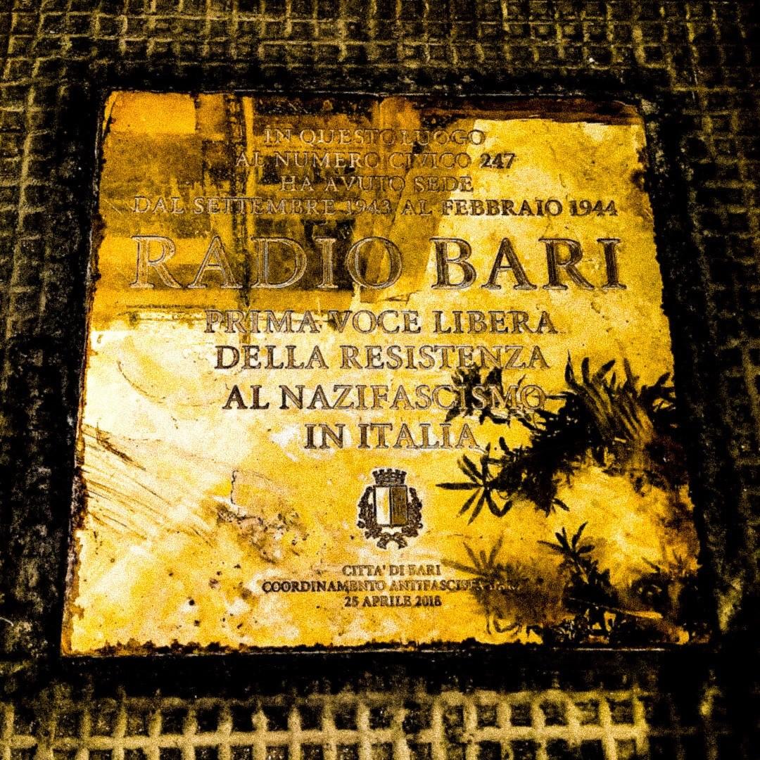 Radio Bari