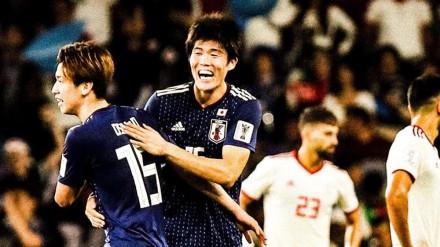 Qatar Giappone