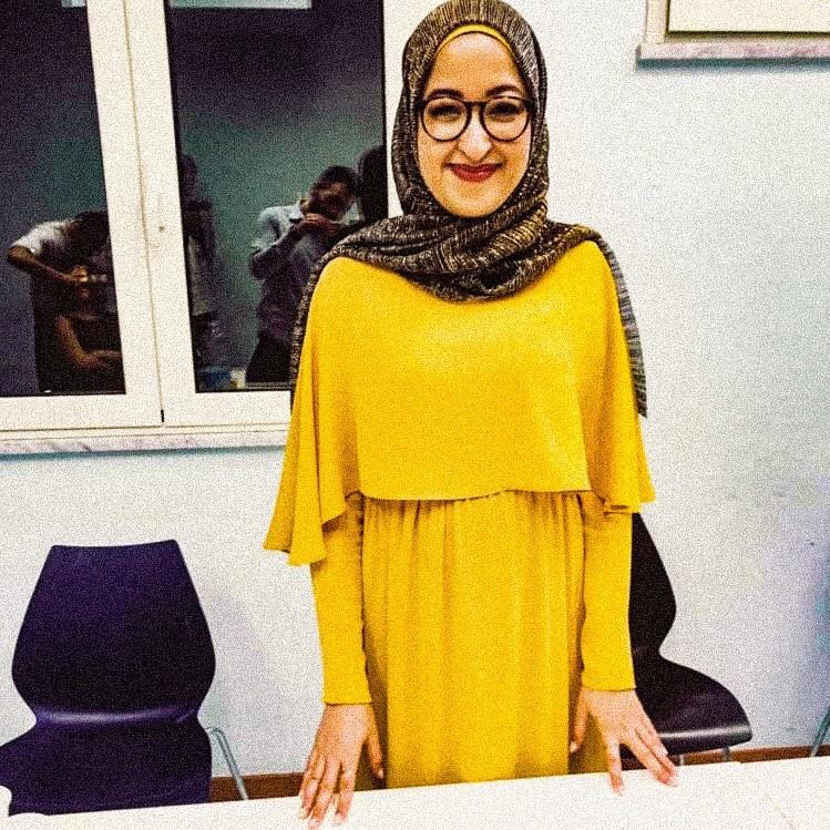 Chaimaa Fatihi