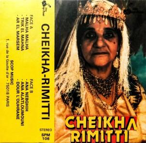 Cheikha Rimitti