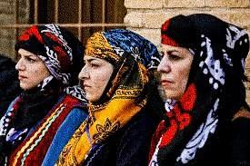 popoli Iran