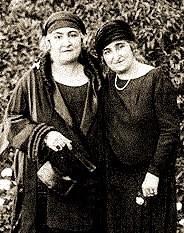 Hoda Sha'arawi