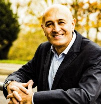 Jim Al Khalil
