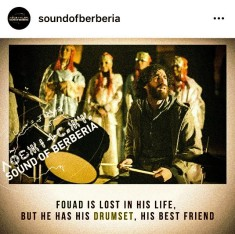 Sound of Berberia